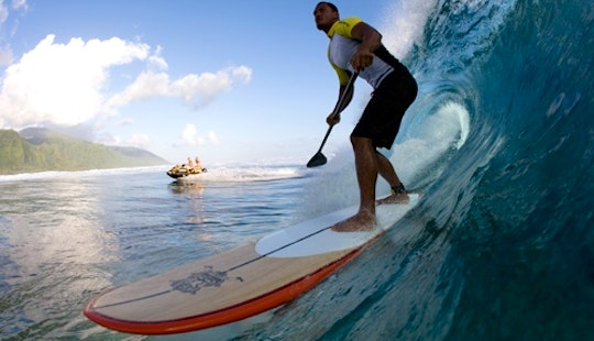 Stand Up Paddleboard Rental In Florida
