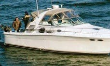 Fishing Charter in North Rose