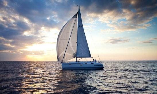 Bavaria 36 Cruising Monohull Rental In Saint-mandrier-sur-mer, France