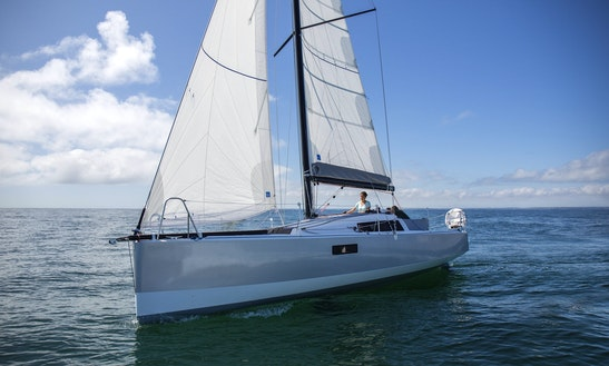 32ft Pogo 30 Cruising Monohull Rental In Taussat, France