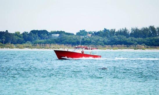Fishing Charter In St Pete Beach
