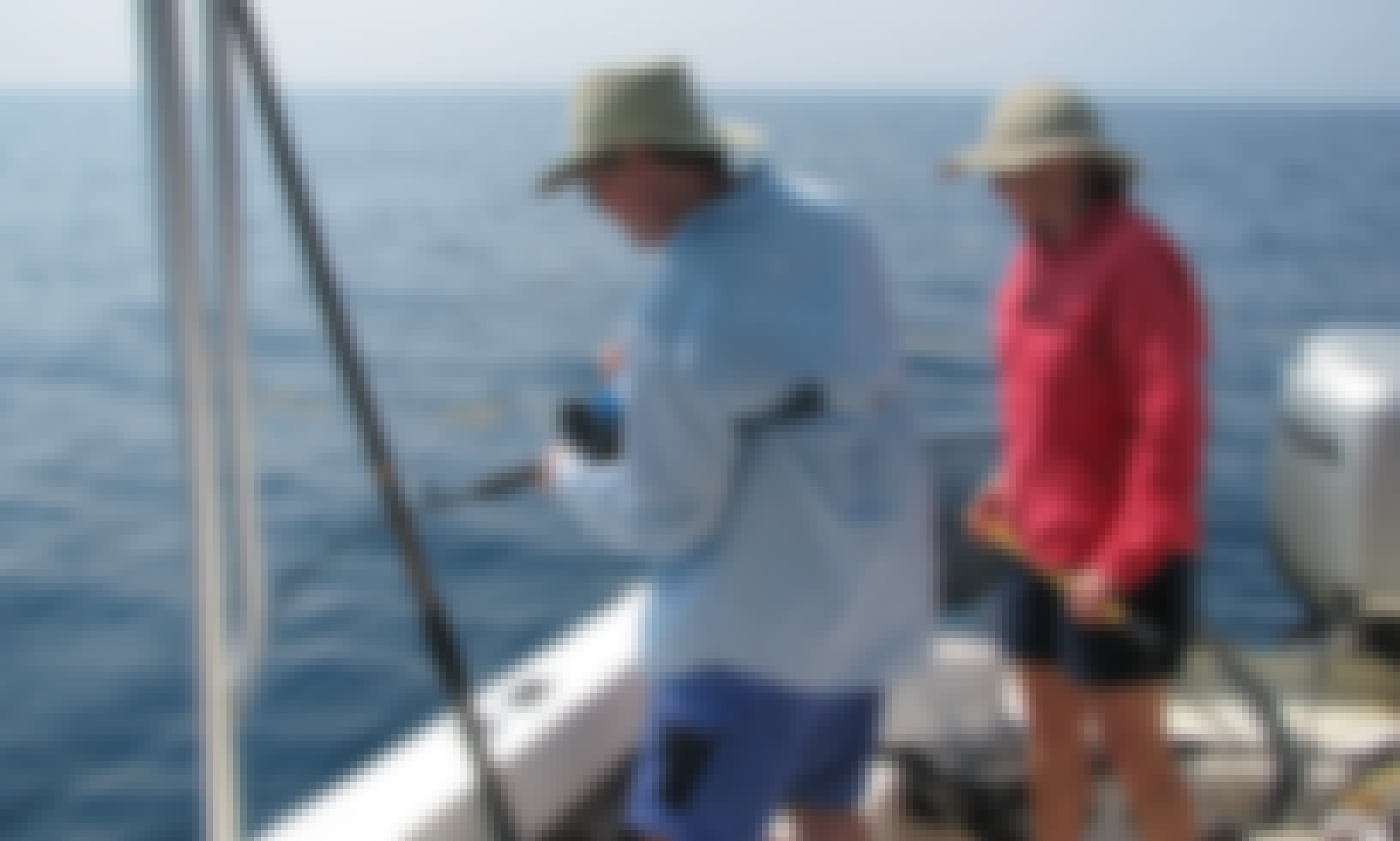 Memorable Fish Catching Experience In Panama City, Florida