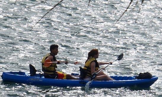 Kayak Rental In Willemstad