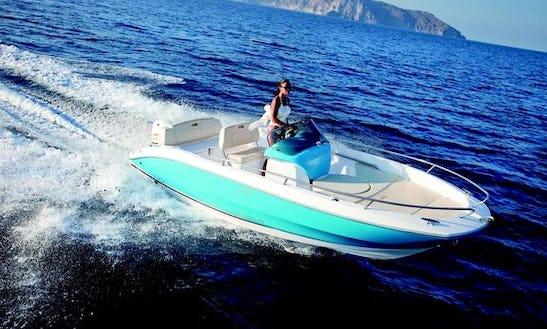 Boat Rental Of Sessa Key One In Catalunya