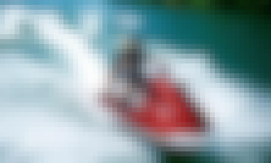 Rent Jet Ski VX DELUXE  in Roses