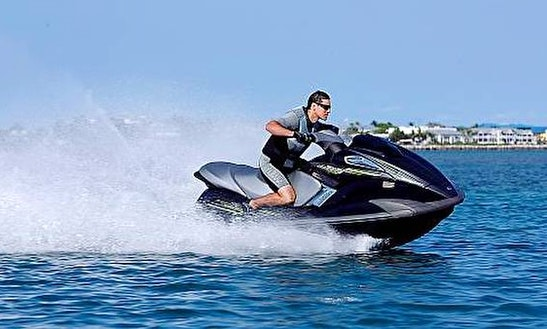 Jet Skis Rental In Palma