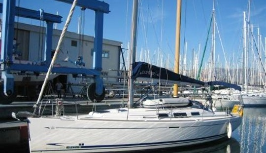 Dufour 40 Performance Cruising Monohull Rental In Baden, France