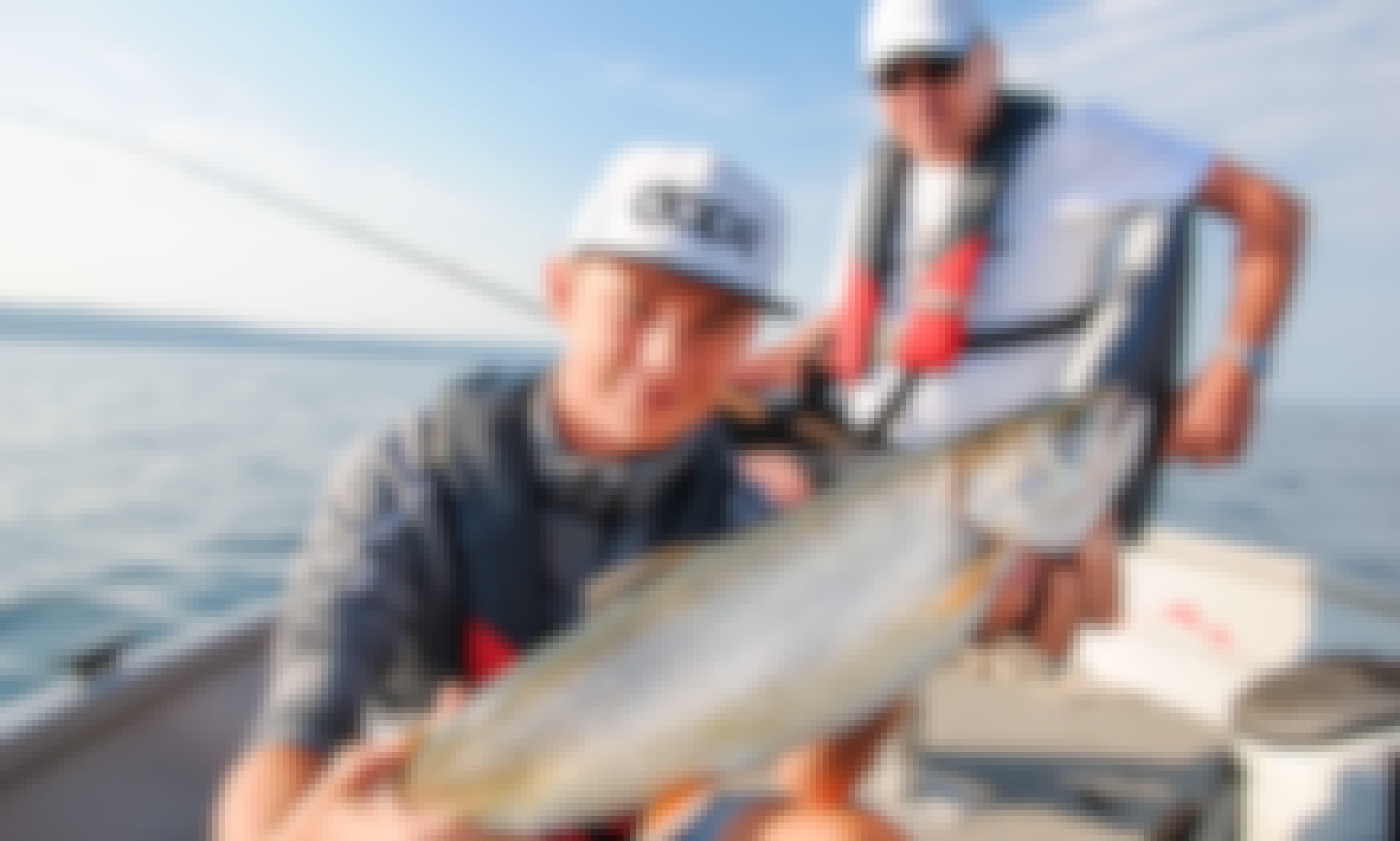 Guided Fishing Tours in Jönköping