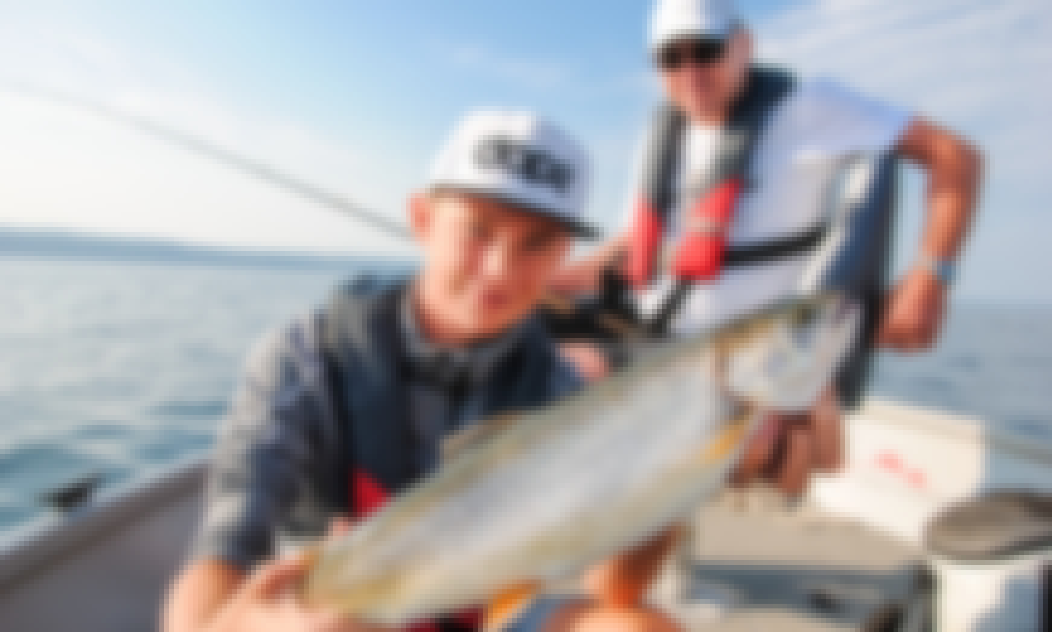 Guided Fishing Tours in Jönköping