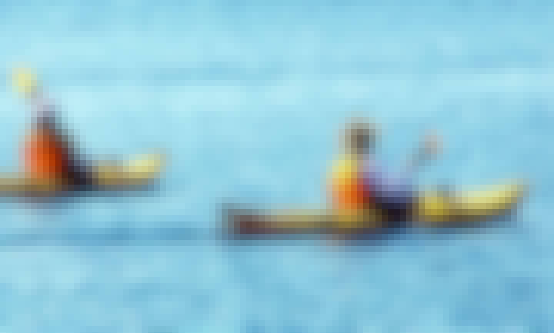 Kayak Rental In Salem