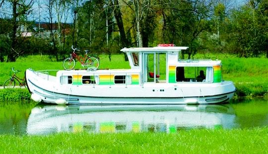 Luxury Trawler