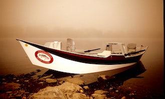 16' Low Profile Drift Boat In Harrisburg