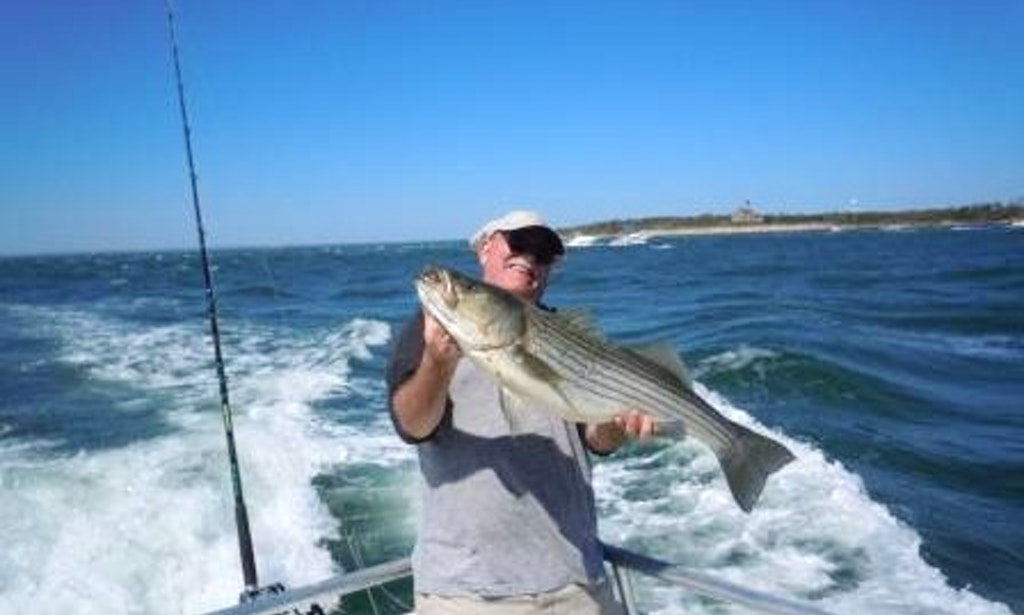 35ft bruno and stillman custom sportfisherman yacht for Fishing trips nyc