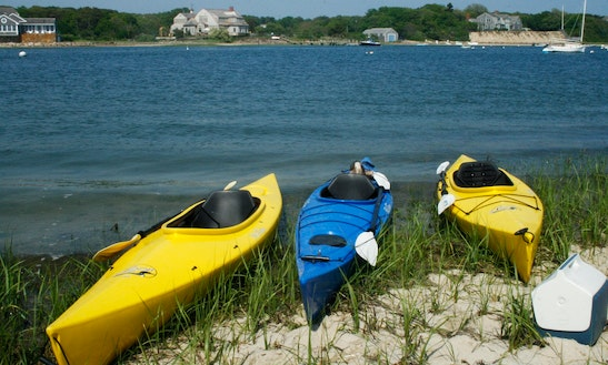 Single Kayak Rentals In Chatham