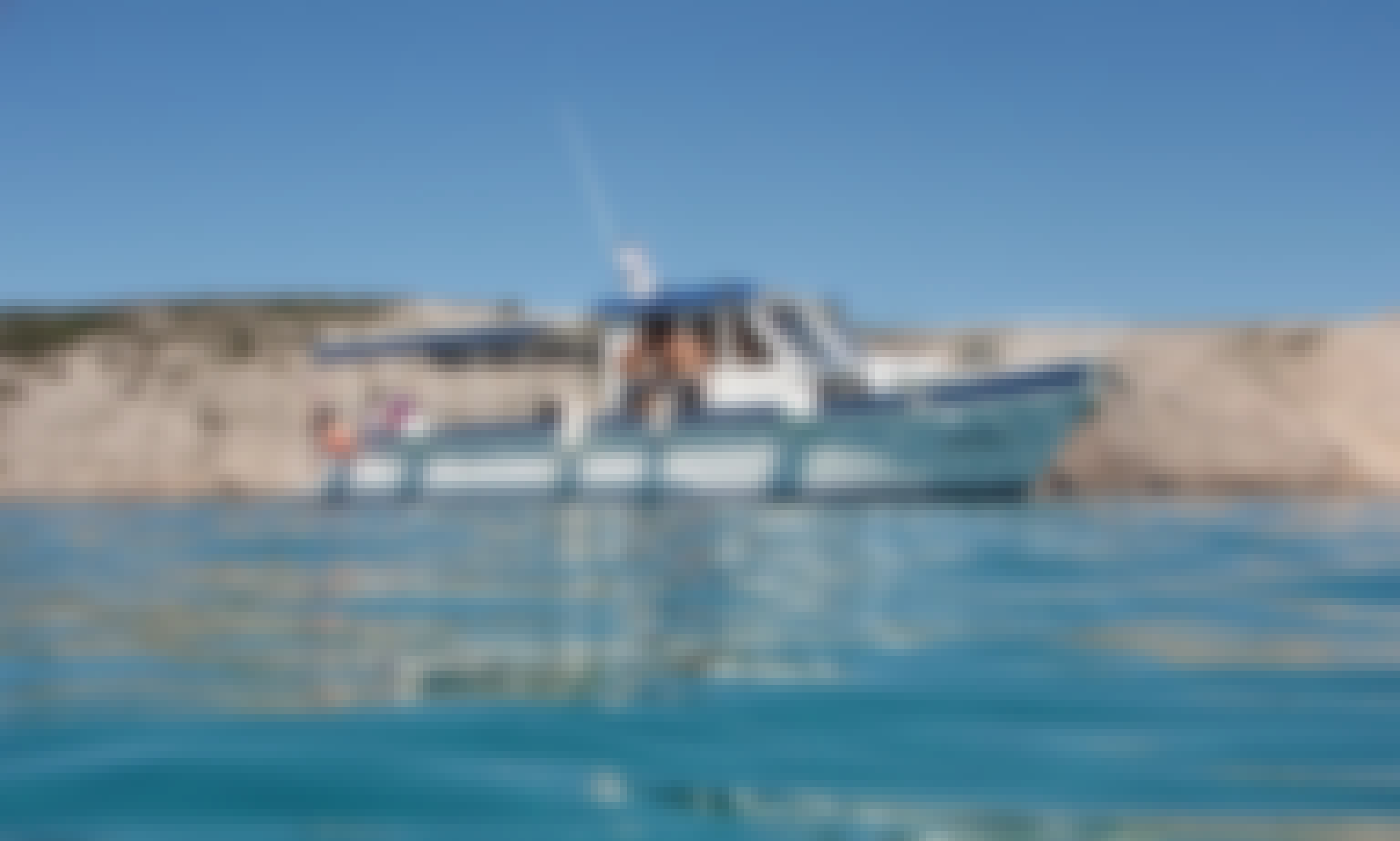 Passenger Boat Rental in Crikvenica