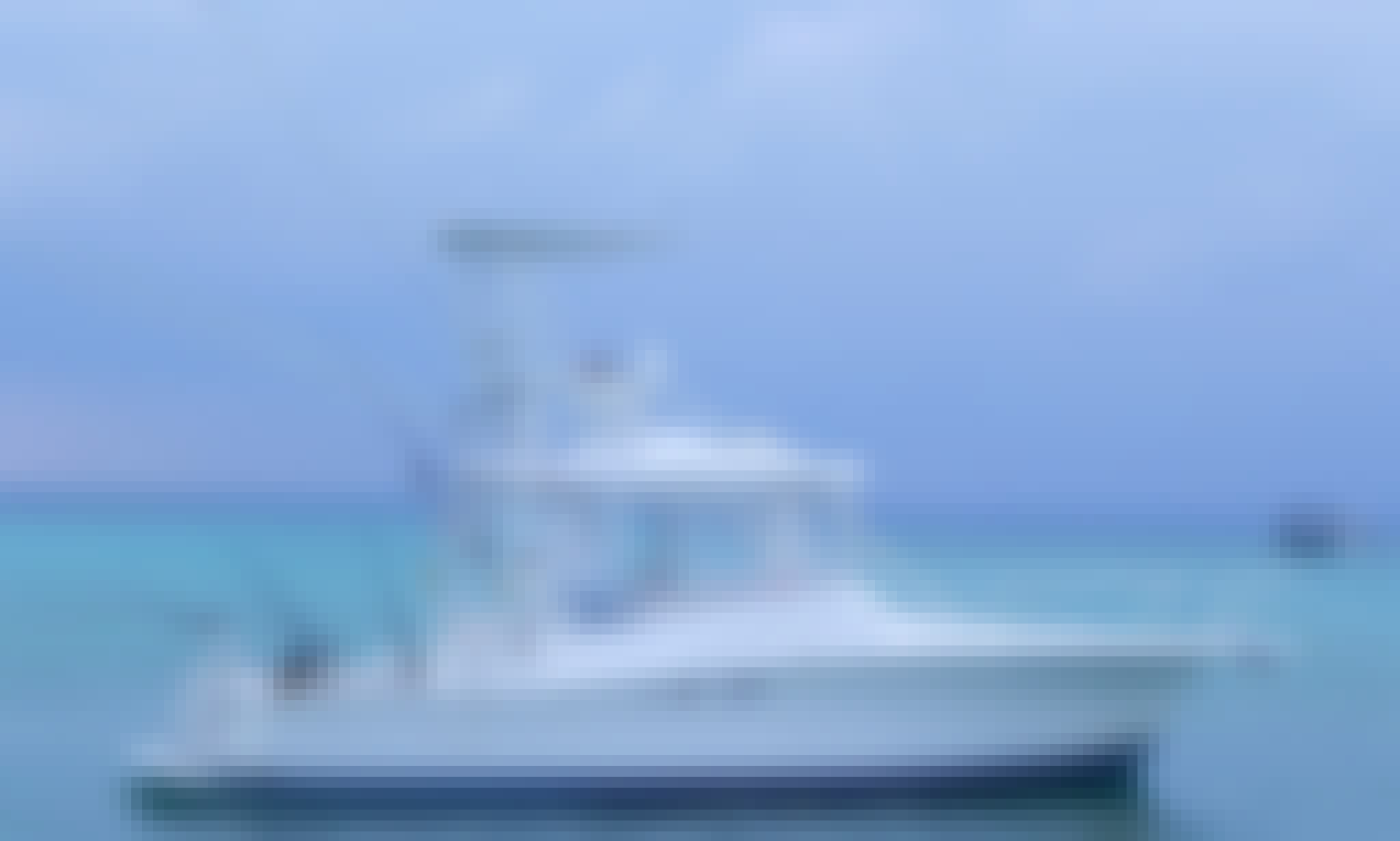 Sport Fisherman Charter in Cayman Islands