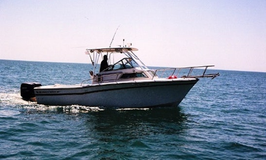 Fishing Charter In Madeira Beach