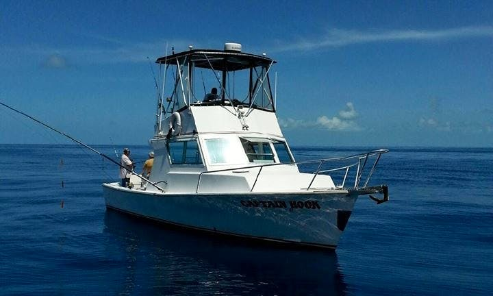 Fishing Charter in Key West