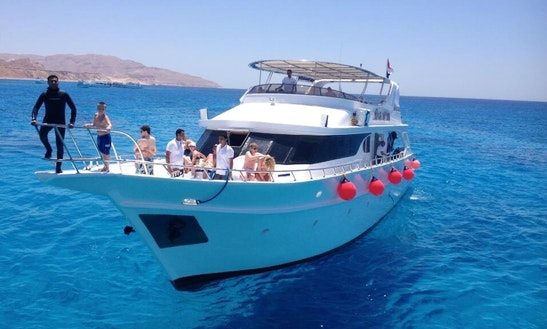 Diving And Snorkeling Trip