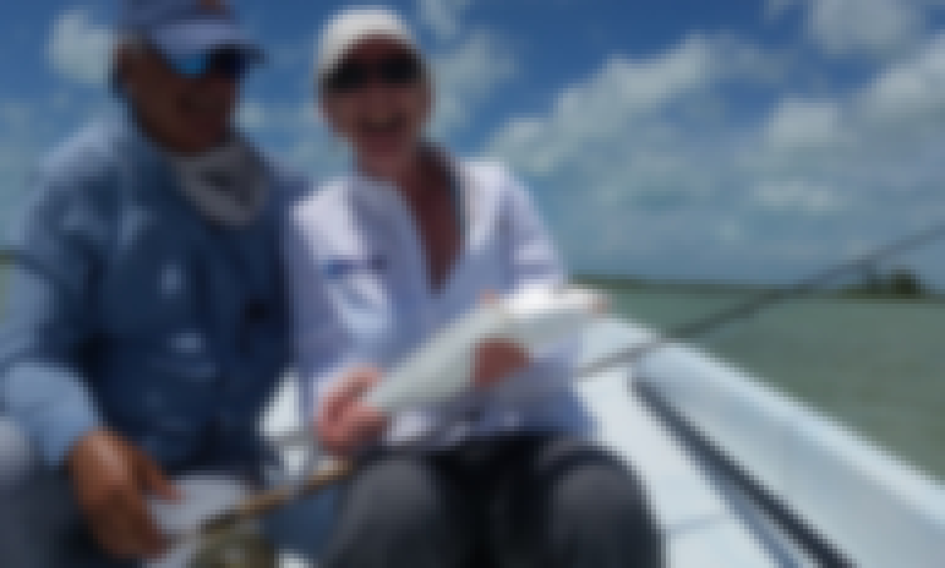 Flat and Reef Fishing Trip for 2 Person in San Pedro, Belize