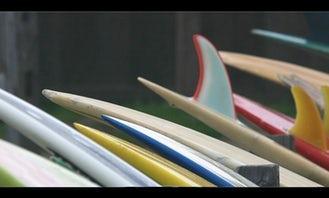Stand Up Paddleboard Lessons and Rentals in Wellfleet, MA