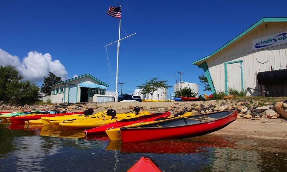 Canoe Rentals in Vineyard Haven, MA