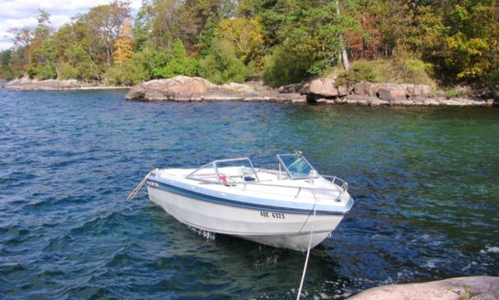 Fishing Guide Service On The St. Lawrence River In Ogdensburg, Ny
