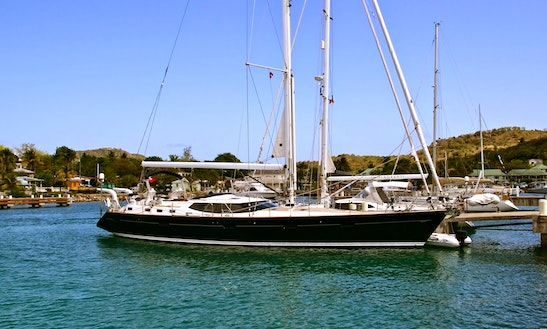 68ft ''tilly Mint'' Luxury Cruiser Boat Charter In Blue Hill, Maine