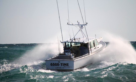 The fighting lady charter boat in west palm beach for Lady stuart deep sea fishing