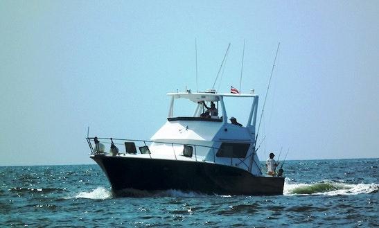 Charter Sport Fisherman