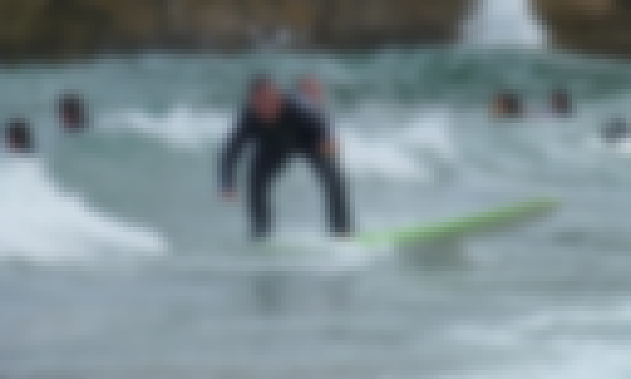 Surf Board Rental and Surfing Courses in Celorio, Spain