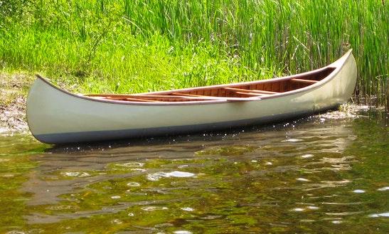 Rent Canoes In Bradenton