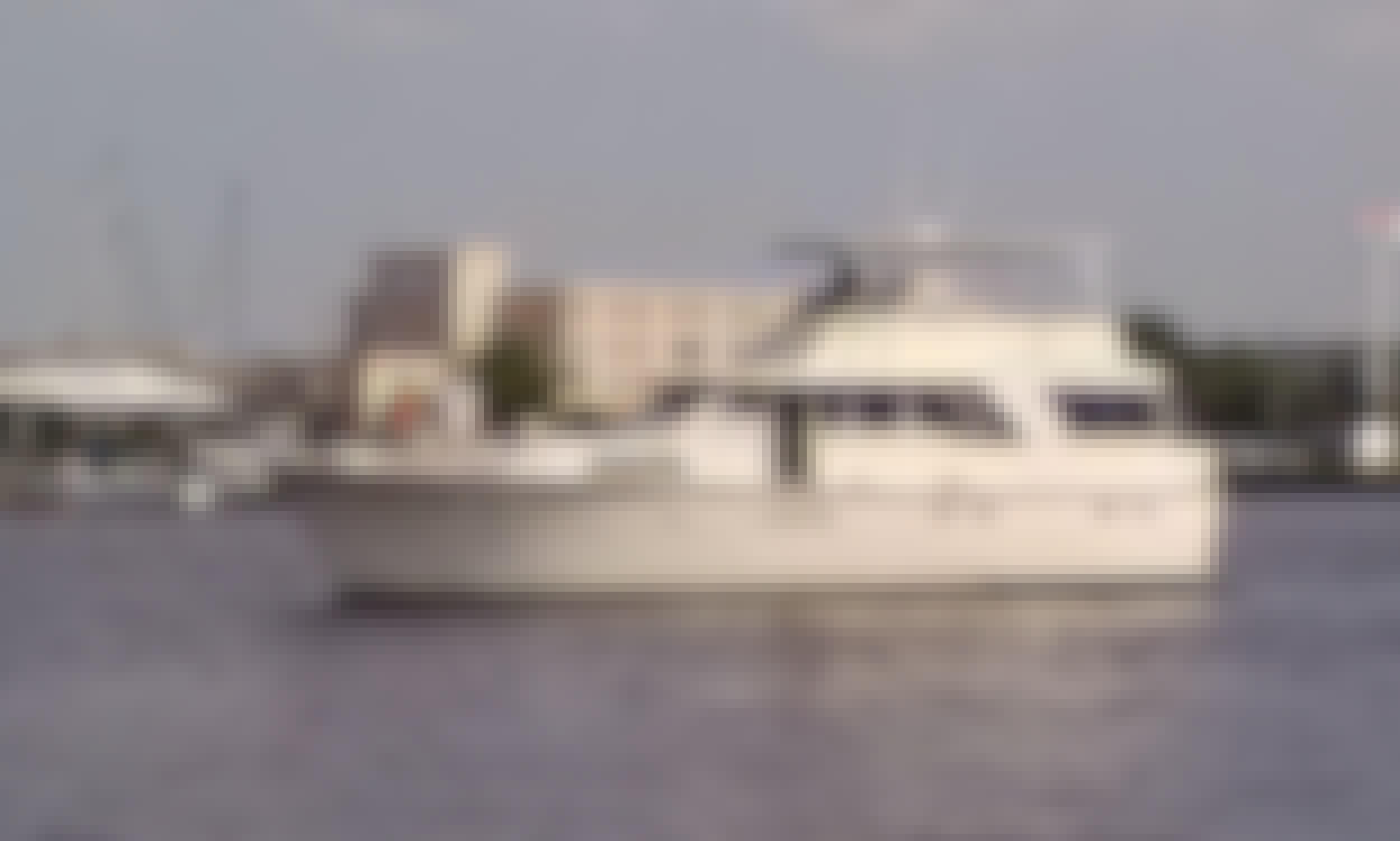 "53' ""Go Forth"" Motor Yacht In Charleston, South Carolina"