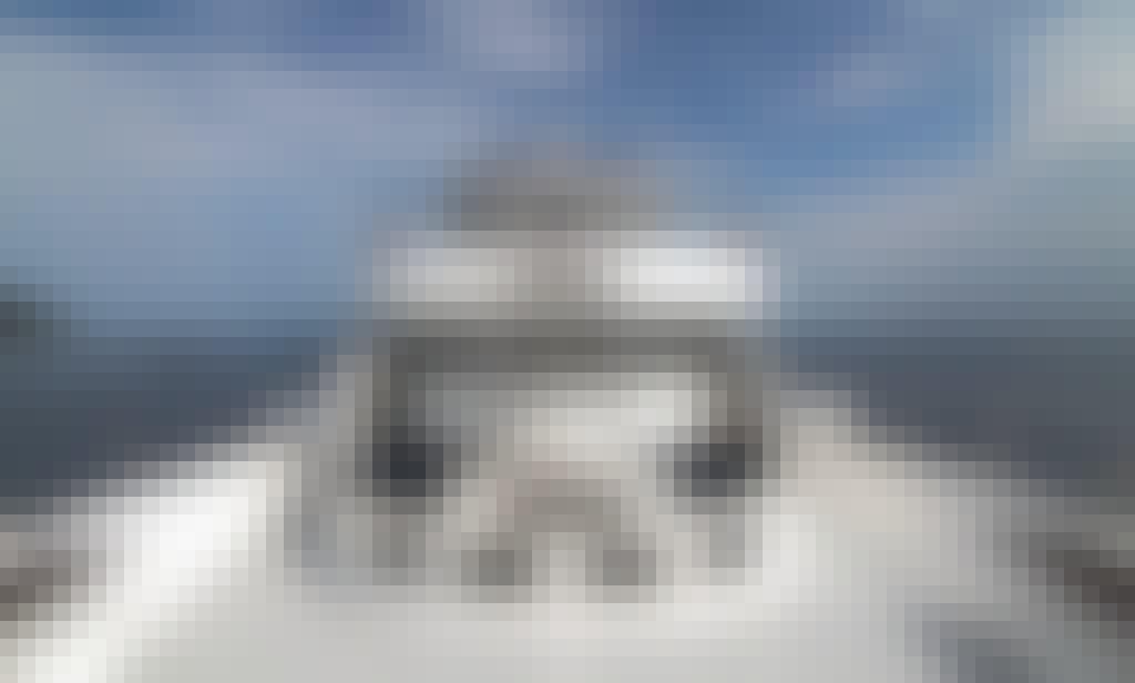 Power Mega Yacht MV Mermaid Rental in Patong Beach Phuket