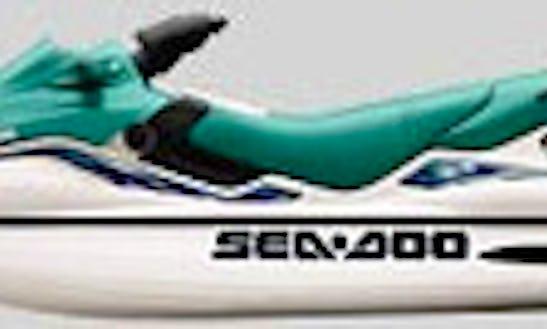 10' Sea Doo Jet Ski In Provo Utah, United States