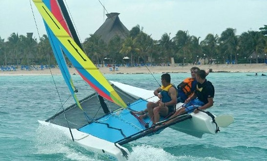 Hobie Cat Wave Rentals In Fort Lauderdale, Fl