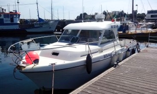Inboard Propulsion Rental In Sesimbra