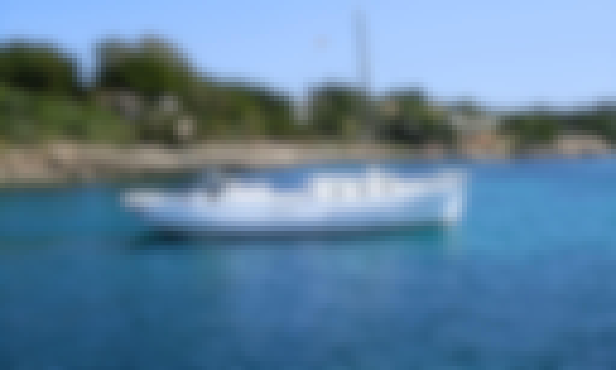 Passenger Boat Charter in Santanyi, Spain