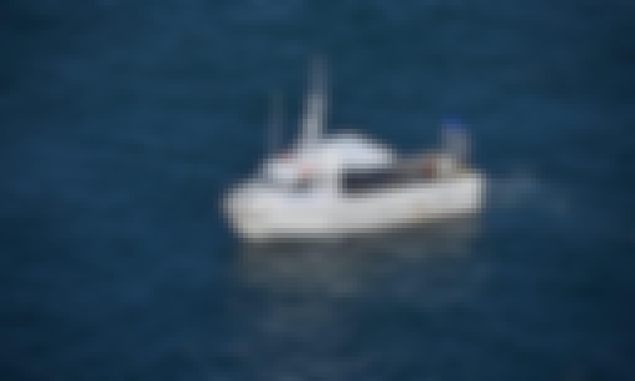 Trawler Diving Charter in Eyemouth, UK
