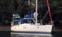 Cruising Monohull Rental in True Blue