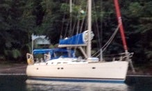 Sailing Yacht Charter For 6 People In True Blue, Grenada
