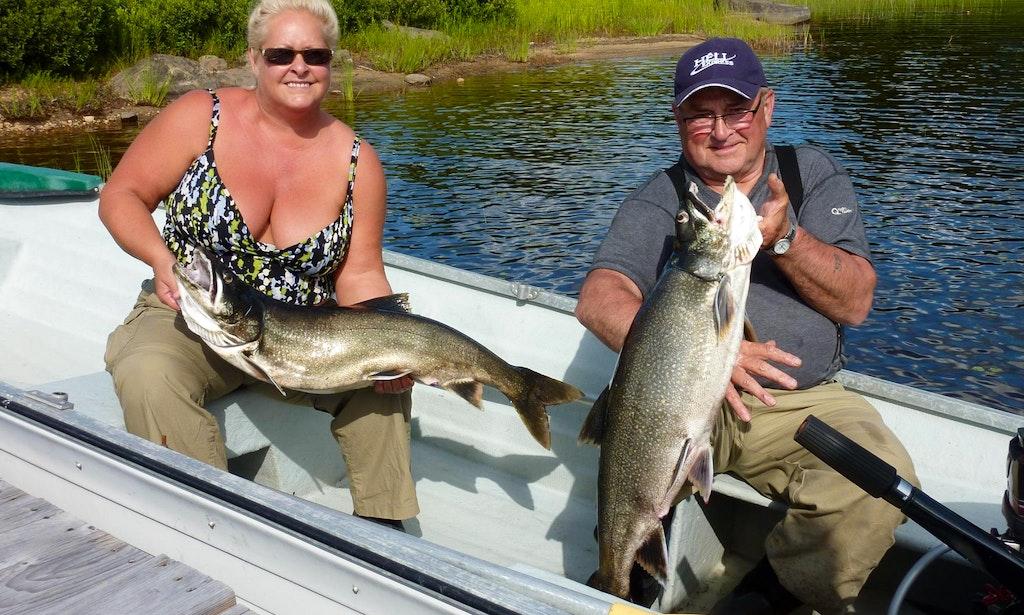Triton bass boat fishing charter in honeoye new york for Fishing trips nyc