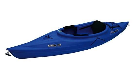 Kayaks Rental In Burlington