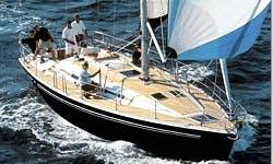 Charter on Elan 45 in Biograd na Moru