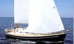 Charter on Elan 31 in Biograd na Moru