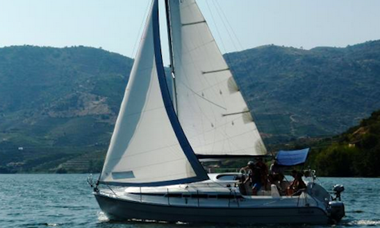 Yacht Charter In Porto, Portugal