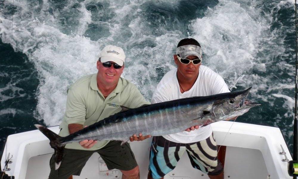 42' Bertram Sport Fisherman In Punta Cana, Dominican Republic