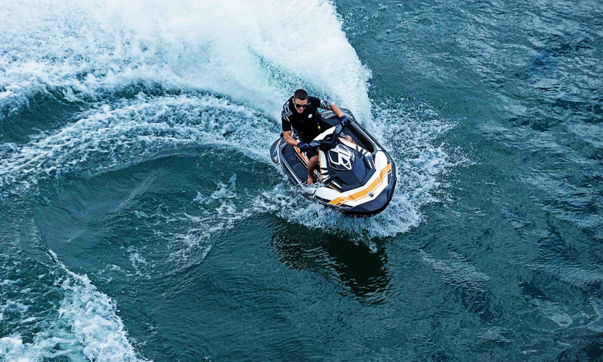 Personal Watercraft Rental in Spain