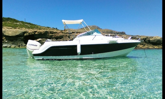 Motor Yacht Rental In Mallorca