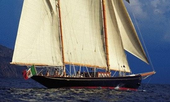Charter 125ft